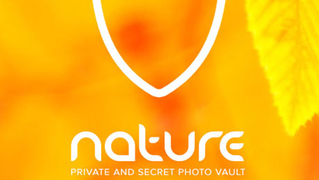 IOS App Development - Nature Vault