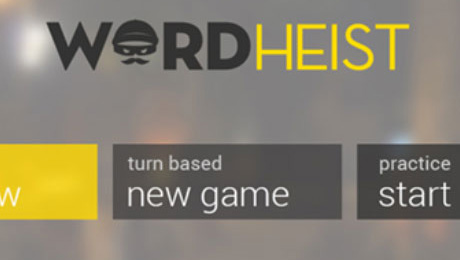 IOS Game - World Heist